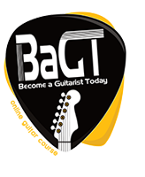 Become a Guitarist Today